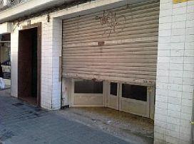 Local en venta en La Goteta, Alicante/alacant, Alicante, Calle Ingeniero Canales, 41.000 €, 89 m2