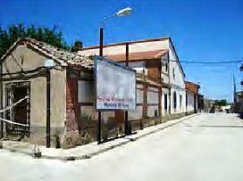 Suelo en venta en Alcabón, Alcabón, Toledo, Calle Guadalupe, 26.000 €, 607 m2