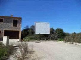 Suelo en venta en Sant Llorenç Des Cardassar, Baleares, Calle Genova, 212.300 €, 1046 m2