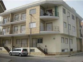 Piso en venta en Centro, Almoradí, Alicante, Calle Gaviotas, 49.000 €, 1 habitación, 1 baño, 117,14 m2