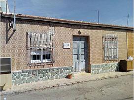 Casa en venta en Roldán, Torre-pacheco, Murcia, Calle Menendez Pidal, 59.500 €, 5 habitaciones, 2 baños, 162 m2