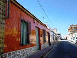 Casa en venta en Roldán, Torre-pacheco, Murcia, Calle Mendendez Pidal, 51.500 €, 3 habitaciones, 2 baños, 177 m2