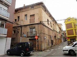 Casa en venta en Arnedo, La Rioja, Calle Felipe Abad, 36.500 €, 1 baño, 360 m2