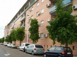 Piso en venta en Distrito 6, Mérida, Badajoz, Avenida Prado, 66.500 €, 3 habitaciones, 2 baños, 109,79 m2