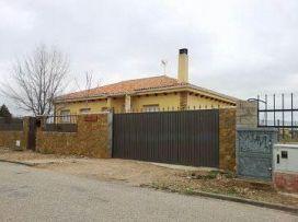 Casa en venta en Algarga, Illana, Guadalajara, Calle Junta de Compensacion, 97.000 €, 1 baño, 139 m2