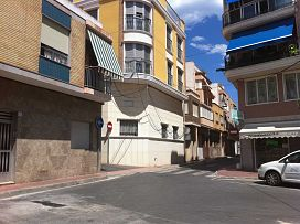 Piso en venta en Gran Alacant, Santa Pola, Alicante, Plaza Calvario, 84.000 €, 2 habitaciones, 2 baños, 74 m2