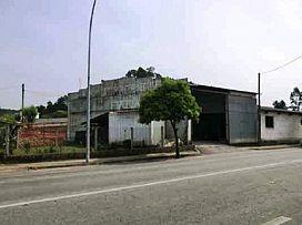 Industrial en venta en Caldas de Reis, Pontevedra, Calle Doña Urraca, 98.800 €, 1100 m2