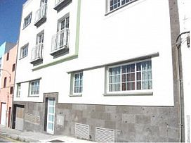 Piso en venta en San Miguel de Chimisay, San Cristobal de la Laguna, Santa Cruz de Tenerife, Calle San Julian, 98.175 €, 3 habitaciones, 2 baños, 91 m2