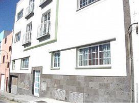 Piso en venta en San Miguel de Chimisay, San Cristobal de la Laguna, Santa Cruz de Tenerife, Calle San Julian, 122.850 €, 3 habitaciones, 2 baños, 99 m2