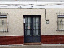Casa en venta en Los Albarizones, Jerez de la Frontera, Cádiz, Calle Batalla de Aina, 104.632 €, 4 habitaciones, 2 baños, 117 m2