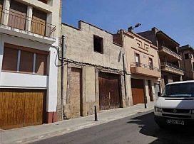 Suelo en venta en Masia del Pedregal, Tàrrega, Lleida, Calle Mestre Güell, 72.000 €, 525 m2