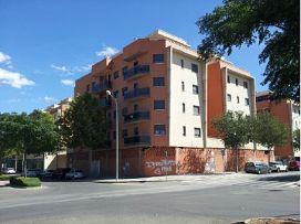 Piso en venta en Ciudad Real, Ciudad Real, Calle Alfonso Eanes, 170.000 €, 4 habitaciones, 2 baños, 130 m2