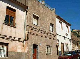 Casa en venta en Monóvar/monòver, Alicante, Calle Pancho Cossio, 42.000 €, 4 habitaciones, 2 baños, 238 m2