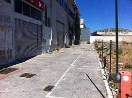 Parking en venta en Sa Indioteria, Palma de Mallorca, Baleares, Calle Viejo de Bunyola, 950.100 €, 8 m2