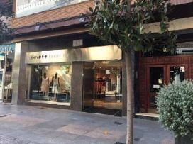 Local en venta en Barrio de Santa Maria, Talavera de la Reina, Toledo, Calle de la Trinidad, 100.000 €, 178 m2