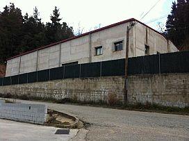 Industrial en venta en Arbúcies, Girona, Calle Pol Ind Torres I Pujals, 304.600 €, 860 m2