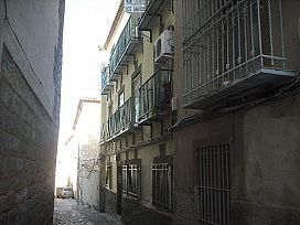 Piso en venta en San Andrés, Jaén, Jaén, Calle Santa Ursula, 32.000 €, 1 baño, 96 m2