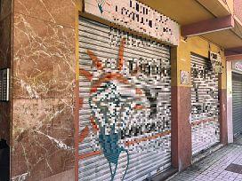 Local en venta en Centro, Málaga, Málaga, Avenida Manuel Gorria, 287.933 €, 427 m2