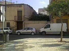 Suelo en venta en Grupo San Pedro, Castellón de la Plana/castelló de la Plana, Castellón, Calle Pintor Porcar, 87.200 €, 253 m2