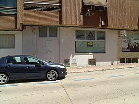 Local en venta en Almansa, Albacete, Calle Sant Cristobal, 67.000 €, 114 m2