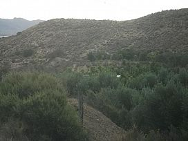 Suelo en venta en Benahadux, Benahadux, Almería, Carretera Nacional 340, 100.000 €, 17381 m2