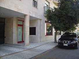 Local en venta en Macael, Macael, Almería, Avenida Ronda, 75.500 €, 157,28 m2