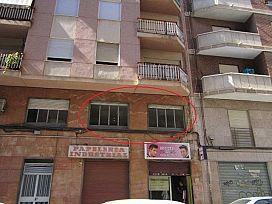 Oficina en venta en Pont Nou, Elche/elx, Alicante, Calle Lluis Llorente, 49.700 €, 120 m2
