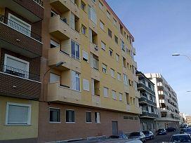 Piso en venta en Centro, Almoradí, Alicante, Calle Maestro Manuel Serrano, 43.500 €, 2 habitaciones, 1 baño, 74 m2