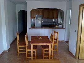 Piso en venta en Piso en Almoradí, Alicante, 43.500 €, 2 habitaciones, 1 baño, 74 m2