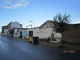 Suelo en venta en San Marcos, Almendralejo, Badajoz, Calle Zugasti, 130.000 €, 2382 m2