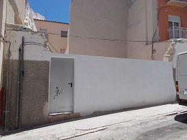 Suelo en venta en San Andrés, Jaén, Jaén, Plaza San Juan de Dios, 36.538 €, 75 m2