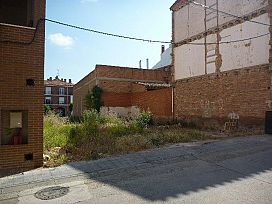 Suelo en venta en Alberite, Alberite, La Rioja, Calle Norte, 147.100 €, 178,39 m2