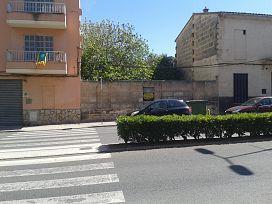 Suelo en venta en Fartàritx, Manacor, Baleares, Avenida Mossen Alcover, 131.813 €, 360 m2