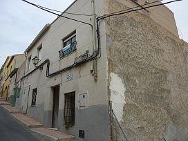 Casa en venta en Monóvar/monòver, Alicante, Calle Sacristan, 14.000 €, 4 habitaciones, 1 baño, 114 m2