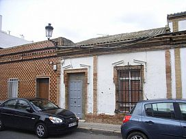 Suelo en venta en Huelva, Huelva, Calle Rio Tinto, 31.500 €, 127 m2