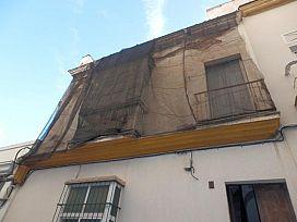 Piso en venta en San Fernando, Cádiz, Calle Santiago, 73.000 €, 5 habitaciones, 1 baño, 106 m2