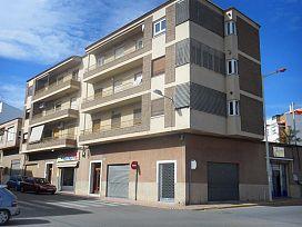 Piso en venta en Caudete, Caudete, Albacete, Calle la Eras, 44.900 €, 4 habitaciones, 163 m2