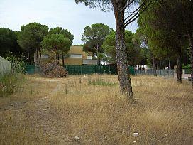 Suelo en venta en Urbanización Aldeamayor Golf, Aldeamayor de San Martín, Valladolid, Calle Raso de Portillo, 41.700 €, 1079 m2