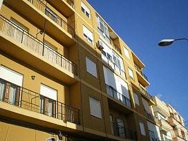 Piso en venta en Elda, Alicante, Calle Vicente Blasco Ibañez, 27.500 €, 4 habitaciones, 1 baño, 85 m2