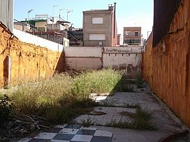 Suelo en venta en Suelo en Sabadell, Barcelona, 203.800 €, 253 m2
