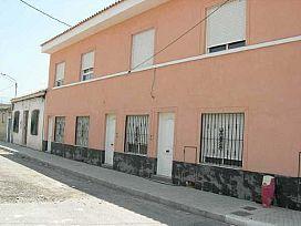 Piso en venta en San Isidro, Crevillent, Alicante, Calle Rincon de los Pablos, 13.345 €, 2 habitaciones, 1 baño, 75 m2