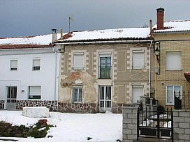 Casa en venta en Barruelo de Santullán, Barruelo de Santullán, Palencia, Carretera Vallejo, 13.500 €, 4 habitaciones, 1 baño, 90 m2