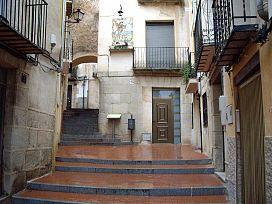 Casa en venta en Estacio Nord, Cocentaina, Alicante, Calle Pedro Cetina, 31.000 €, 4 habitaciones, 1 baño, 264 m2