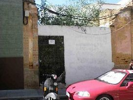 Suelo en venta en Huelva, Huelva, Calle Lepe, 47.100 €, 127 m2