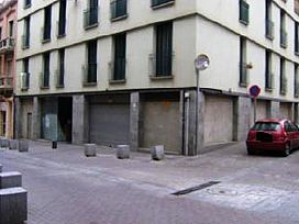 Local en venta en Centre Històric de Manresa, Manresa, Barcelona, Calle Sant Francesc, 102.700 €, 102 m2