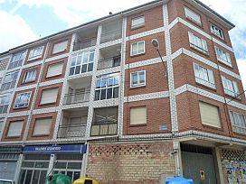 Piso en venta en Piso en Briviesca, Burgos, 25.500 €, 2 habitaciones, 1 baño, 73 m2