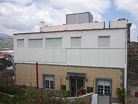 Piso en venta en Trasmontaña, Arucas, Las Palmas, Calle Lomito Blanco, 54.000 €, 3 habitaciones, 112 m2