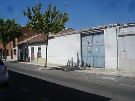 Suelo en venta en Ciudad Real, Ciudad Real, Calle Pielago, 251.900 €, 612 m2