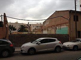 Suelo en venta en Can Capes, Palma de Mallorca, Baleares, Calle Son Gotleu, 154.000 €, 243 m2