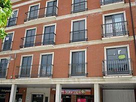 Piso en venta en Cistérniga, Cistérniga, Valladolid, Plaza Mayor, 89.040 €, 2 habitaciones, 1 baño, 91 m2